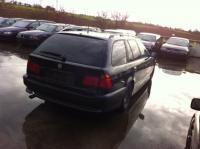 BMW 5-series (E39) Разборочный номер 52365 #2