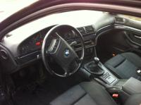 BMW 5-series (E39) Разборочный номер 52365 #3