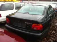 BMW 5-series (E39) Разборочный номер 52374 #1