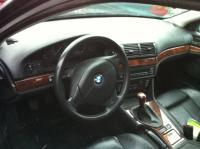 BMW 5-series (E39) Разборочный номер 52374 #3