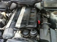 BMW 5-series (E39) Разборочный номер 52374 #4