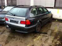 BMW 5-series (E39) Разборочный номер 52386 #1