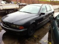 BMW 5-series (E39) Разборочный номер 52386 #2