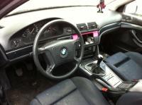 BMW 5-series (E39) Разборочный номер 52386 #3