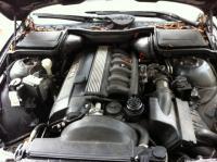 BMW 5-series (E39) Разборочный номер 52386 #4