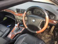 BMW 5-series (E39) Разборочный номер 52484 #3