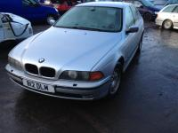 BMW 5-series (E39) Разборочный номер B2697 #1