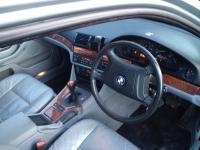 BMW 5-series (E39) Разборочный номер B2697 #3