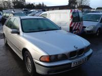 BMW 5-series (E39) Разборочный номер 52515 #1