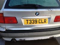 BMW 5-series (E39) Разборочный номер 52515 #3