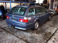 BMW 5-series (E39) Разборочный номер Z3817 #2