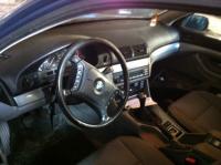 BMW 5-series (E39) Разборочный номер Z3817 #3