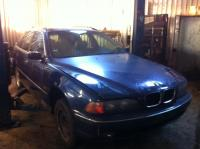 BMW 5-series (E39) Разборочный номер 52625 #1