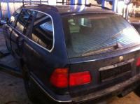 BMW 5-series (E39) Разборочный номер 52625 #2