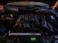 BMW 5-series (E39) Разборочный номер 52625 #4