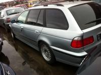 BMW 5-series (E39) Разборочный номер 52650 #1