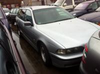 BMW 5-series (E39) Разборочный номер Z3838 #2