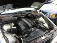 BMW 5-series (E39) Разборочный номер Z3838 #3