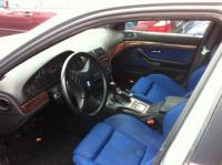 BMW 5-series (E39) Разборочный номер 52650 #4