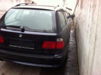 BMW 5-series (E39) Разборочный номер Z3845 #1