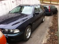 BMW 5-series (E39) Разборочный номер Z3845 #2