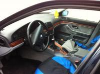 BMW 5-series (E39) Разборочный номер Z3845 #3