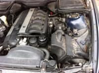 BMW 5-series (E39) Разборочный номер Z3845 #4