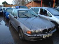 BMW 5-series (E39) Разборочный номер 52660 #1