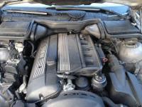 BMW 5-series (E39) Разборочный номер 52660 #4