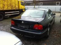 BMW 5-series (E39) Разборочный номер S0194 #1
