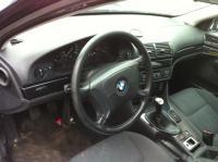 BMW 5-series (E39) Разборочный номер S0194 #3
