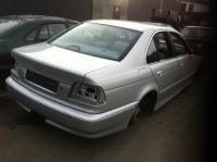BMW 5-series (E39) Разборочный номер 52691 #1