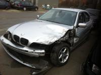 BMW 5-series (E39) Разборочный номер 52691 #2