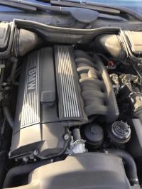 BMW 5-series (E39) Разборочный номер 52698 #1