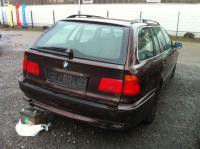 BMW 5-series (E39) Разборочный номер S0210 #1