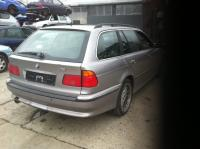 BMW 5-series (E39) Разборочный номер 52746 #2