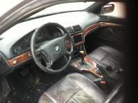 BMW 5-series (E39) Разборочный номер 52746 #3