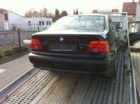 BMW 5-series (E39) Разборочный номер 52805 #1