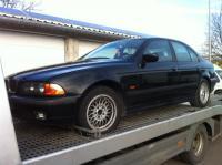 BMW 5-series (E39) Разборочный номер 52805 #2