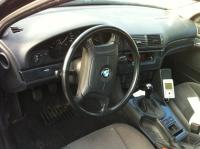 BMW 5-series (E39) Разборочный номер 52805 #3