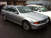 BMW 5-series (E39) Разборочный номер S0226 #2