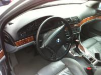 BMW 5-series (E39) Разборочный номер S0226 #3