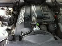 BMW 5-series (E39) Разборочный номер S0226 #4