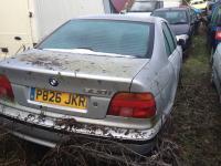 BMW 5-series (E39) Разборочный номер B2753 #2
