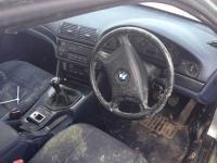 BMW 5-series (E39) Разборочный номер 52852 #3