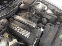 BMW 5-series (E39) Разборочный номер 52852 #4