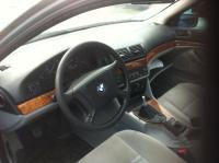 BMW 5-series (E39) Разборочный номер L5708 #3