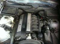 BMW 5-series (E39) Разборочный номер L5708 #4
