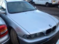 BMW 5-series (E39) Разборочный номер 52881 #2
