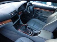 BMW 5-series (E39) Разборочный номер B2758 #4